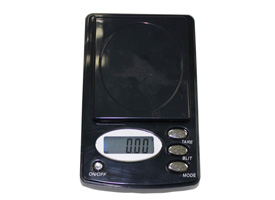100g Capacity Palm Scale