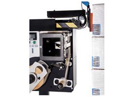 APL3800 Series Print & Apply System