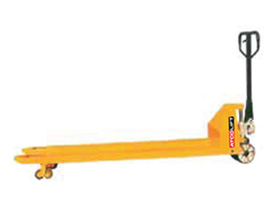 Low Profile / Super Long Pallet Trucks