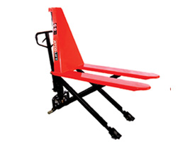 Scissor Lift Pallet Truck (Manual & Electric)