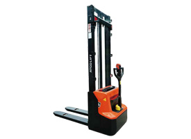 Light Duty Power Stacker (Walkie type Only)