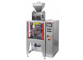 Multi Lines Stick Packing Machine