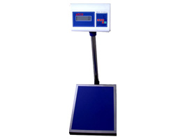 High Precision Platform Scales