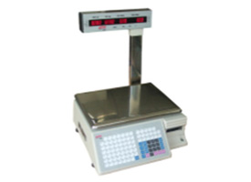 ATCO - Barcode / Label Printing Scales