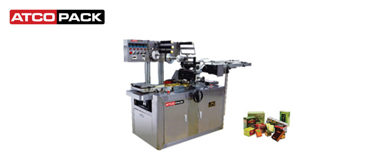 High Speed Overwrapping Machines