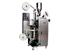 Automatic Tea-bag Packaging Machine With outer sachet