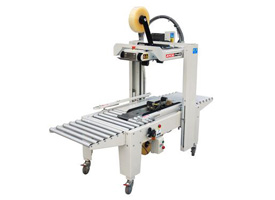 Automatic Pneumatic Carton Sealer