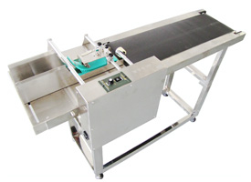 CIJ Auto Paging Machine