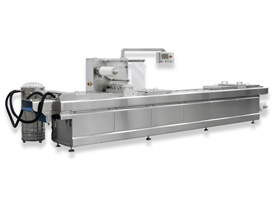 REEFORM T45 Thermoforming Machine