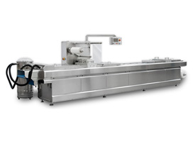 REEFORM T55 Thermoforming Machine