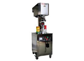 Semi Auto Can Seaming Machine (Non-Rotary Type)