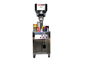 Semi Auto Can Seaming Machine (Rotary Type)
