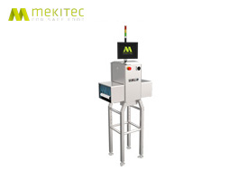MEKI X-Ray Food Inspection System