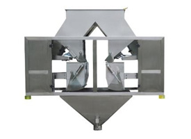 4 Head Weigher