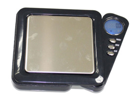 500g Capacity Palm Scale