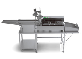Yeast Doughnut Machine with Feeding Conveyor