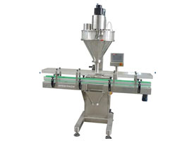 Automatic Inline Filler