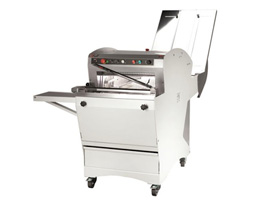 Continuous Bread Slicer