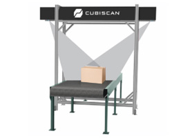 Cubiscan 210-DS