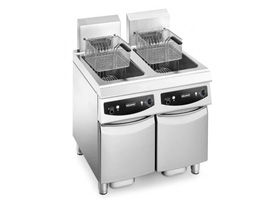 Electric Floor Type Fryers
