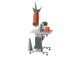 Manual Net Packaging Machine for Fruits & Vegetables