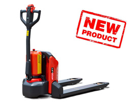 Lithium Battery Electric Pallet Trucks