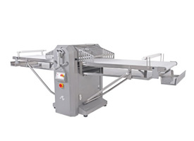 LMR Dough Sheeter