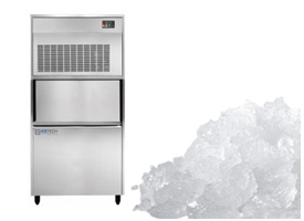 GR Natural Shape Ice Maker