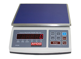 3kg Capacity Table Top Weighing Scale