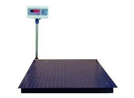 6 Ton Capacity Heavy Duty Platform Scale