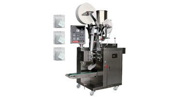 Tea-bag Automatic Packaging