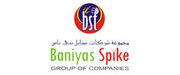 Baniyas Spike Group