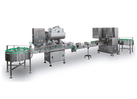 Filling & Packaging Machines / Lines