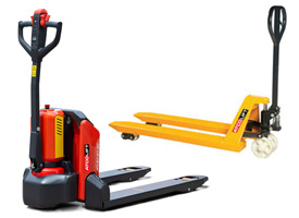 Pallet Trucks & Table Lifters