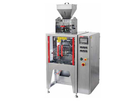 Sachet / Stick Packaging Machines